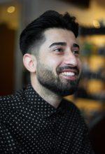 Ali Esmaili